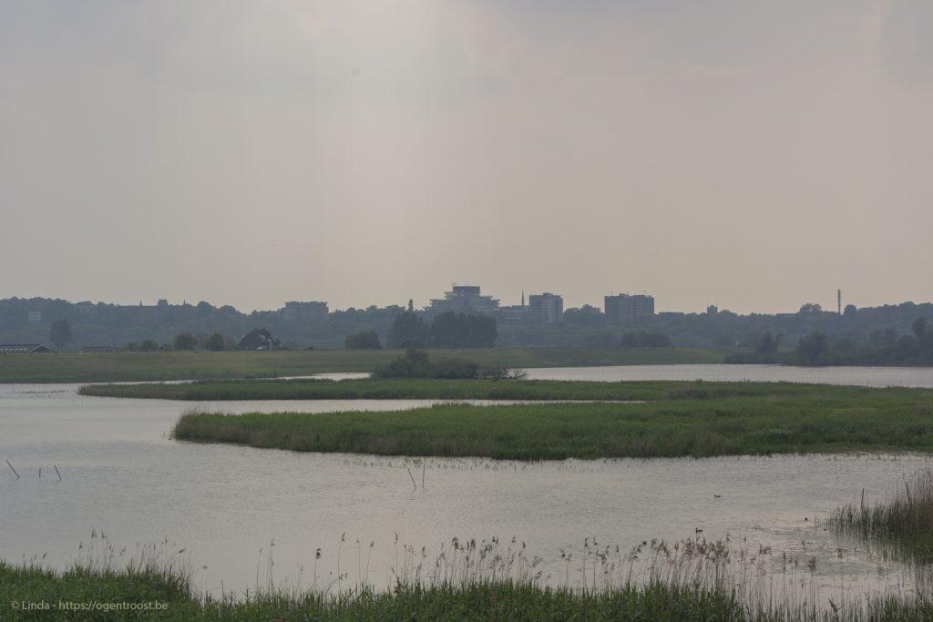 Nijmegen in zicht
