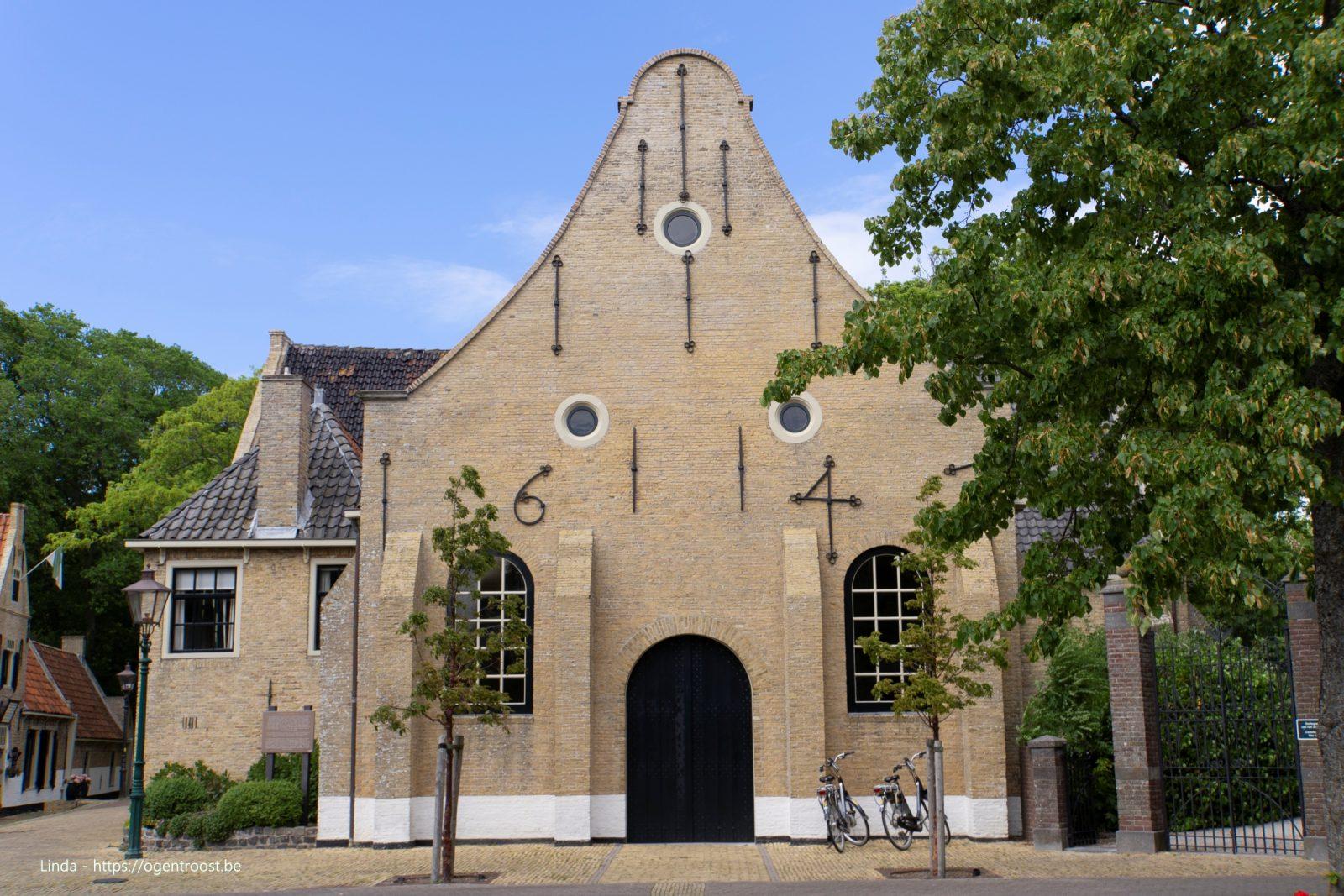 Kerk Oost-Vlieland