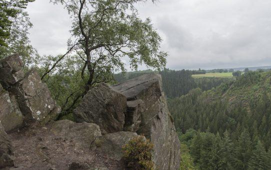 Panorama de la Warche